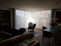 cortines enrotllables per a balcó de casa particular a Barcelona